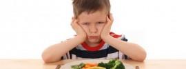 6 najčastejších chýb rodičov pri stravovaní detí. Robíte ich aj vy?