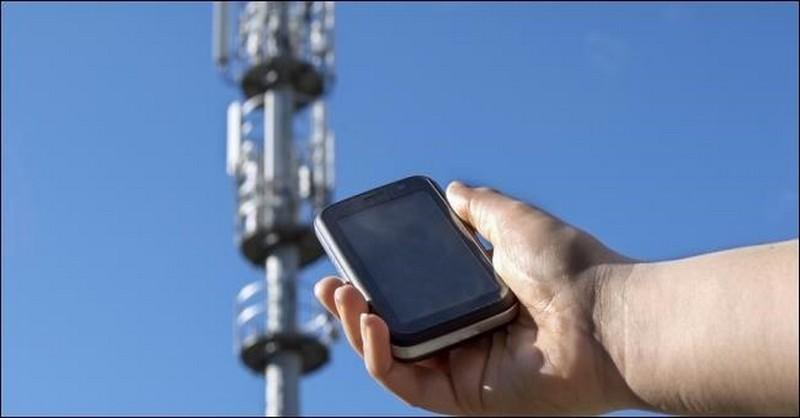 Vplyv mobilov a elektomagnetického smogu na ľudské zdravie