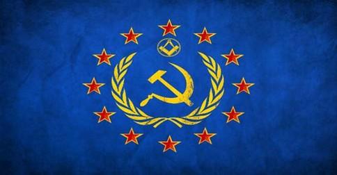 EU ako ZSSR
