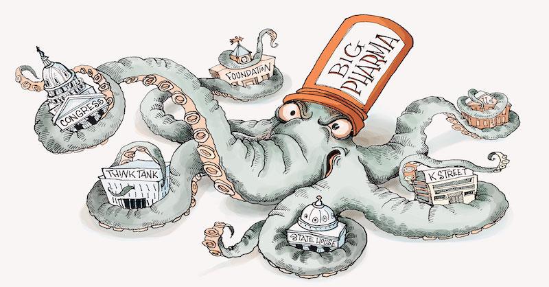 Ako farmaceutické firmy podvádzajú aubližujú pri klinických štúdiách