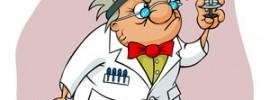 Zlý lekár