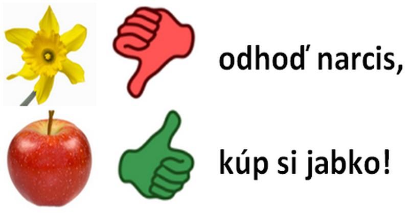 odhod-narcis-kup-si-jabko