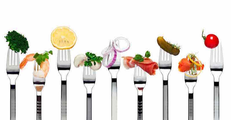 Ako si upraviť a zlepšiť trávenie správnou kombináciou jedla