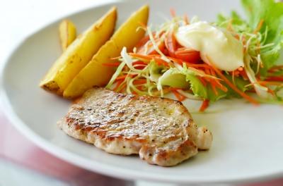 kombinovanie stravy