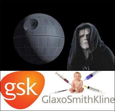GSK vakcíny a očkovanie