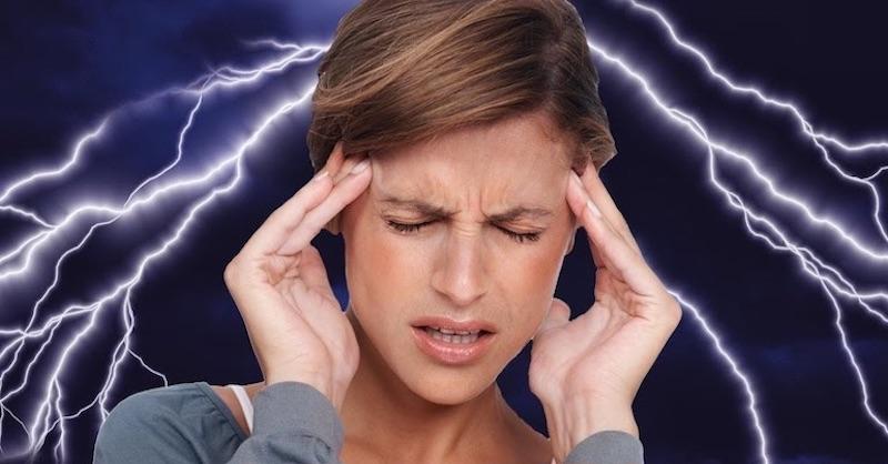 32 overených spôsobov, ako sa zbaviť skľučujúcej migrény