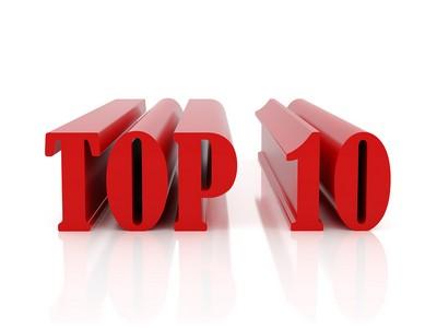 Top 10 články alternatívnej medicíny