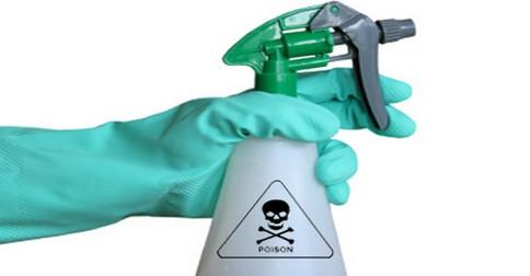 jarne upratovanie bez chemikalii