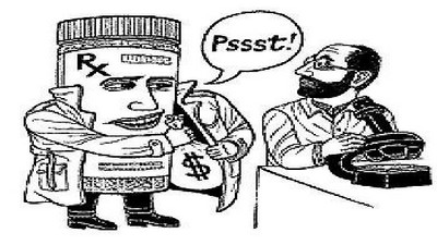 podvody klinicke vyskumy