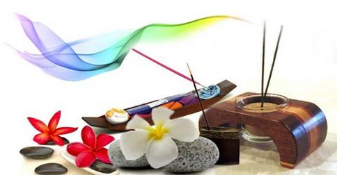 aromaterapia, esencialne oleje a zdravie