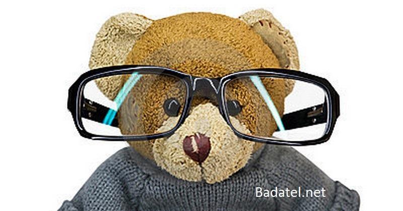 Predpísali vášmu dieťaťu okuliare? Nebežte hneď do optiky