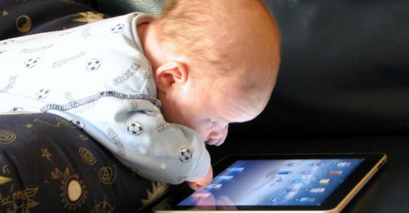 Prečo Steve Jobs nedovolil svojim deťom používať tablety ani smartfóny