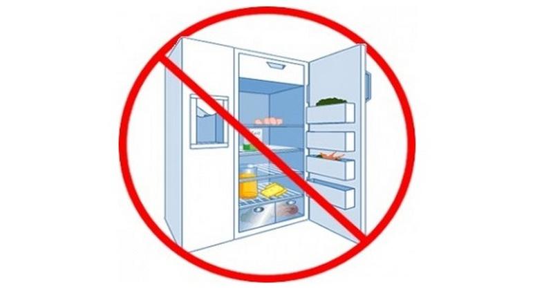 ktore-potraviny-nedrzat-v-chladnicke