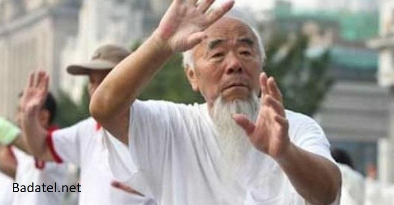 Tajomstvo čínskych mudrcov: Ako sa v plnom zdraví dožiť 120 rokov