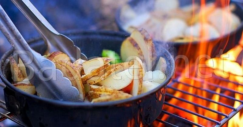 Ako správne variť, aby sa v jedle nevytvárali rakovinotvorné látky