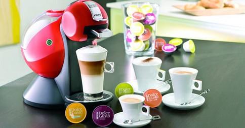 k cups káva