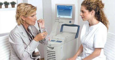 test na helikobaktera