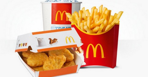 9 znepokojujících faktů, po kterých už nikdy nebudete jíst v McDonaldu!