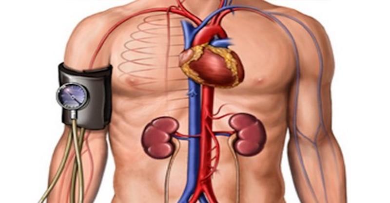 Znížte si krvný tlak do 5 minút s týmto starým čínskym trikom