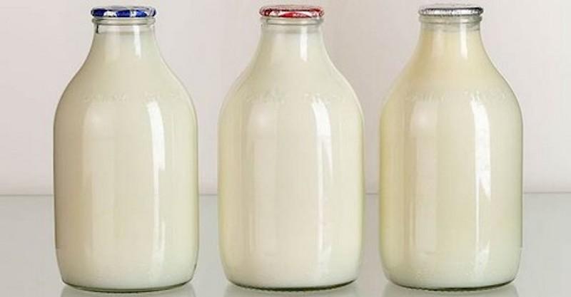 Harvardský vedec vystríha pred konzumáciou nízkotučného mlieka