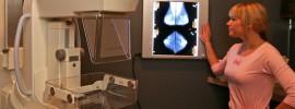 Prečo Švajčiari zrušili preventívne prehliadky na mamografe