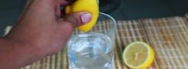 22 dôvodov prečo každé ráno na lačný žalúdok pijem citrónovú vodu