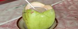 Je ohromné, čo dokáže s ľudským telom urobiť kokosová voda