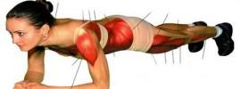 Jediné cvičenie bez pohybu, ktoré posilní každý sval a zbaví vás extra váhy