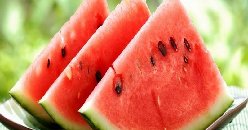 melónové semienka