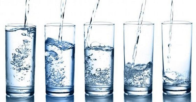 choroby z nedostatku vody