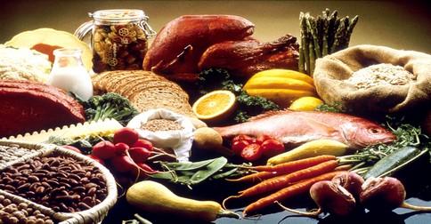 11 potravin s nejvyšší hustotou nutričních látek na této planetě