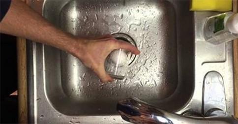 ošúpanie vajíčka