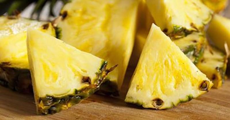 ananás ako ho nepoznáme