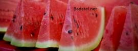13 vecí ktoré nastanú vo vašom tele po zjedení červeného melóna
