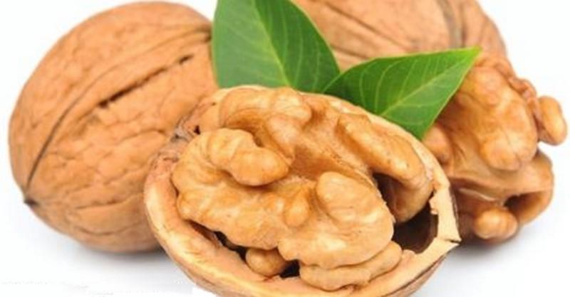 zdravotné prínosy orechov