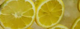 Čo všetko vyliečia zmrazené citróny, čo tie bežné nedokážu