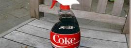 10 priemyselných využití Coca Coly, ktoré dokazujú, že nie vhodná pre nás