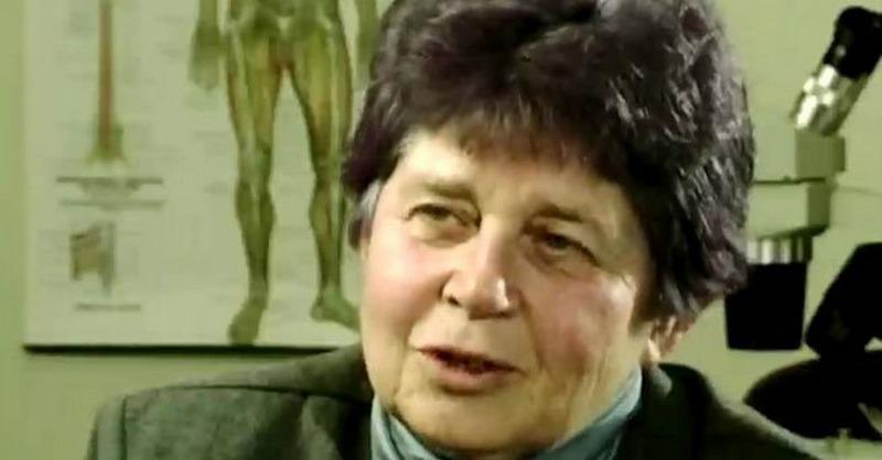 Dr. Hulda Clarková
