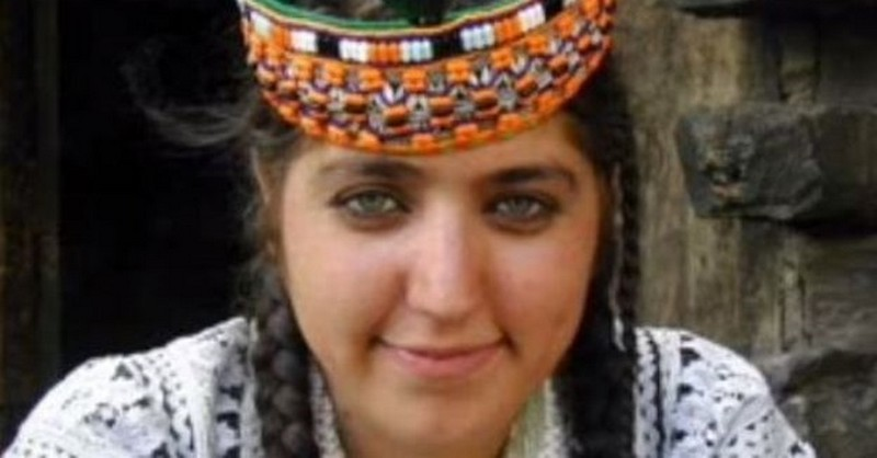 kmeň Hunza