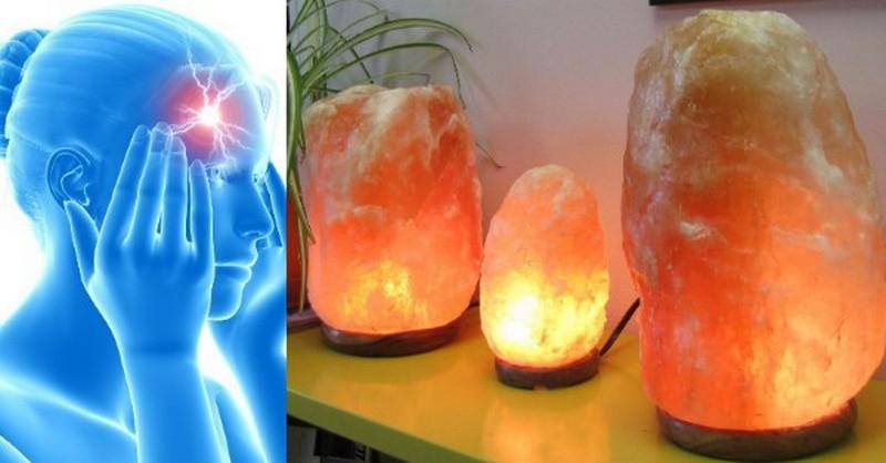 lampy z himalájskej soli