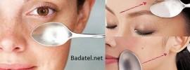 Lyžičková masáž: Odstráni vrásky a zvýši pružnosť pokožky už za 12 dní