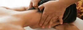 4 nenáročné masážne techniky na bolesti hlavy a migrény
