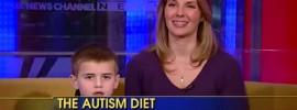 Chlapec vyliečený z autizmu: Dokázala to jediná zmena stravy