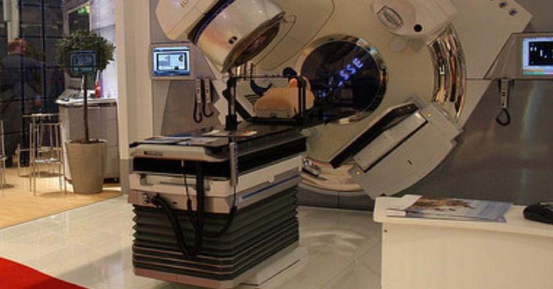 rádioterapia a rakovina