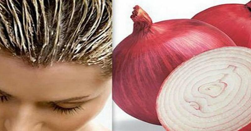 recept na rýchly rast vlasov