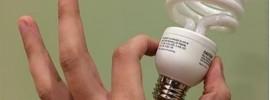 Čo všetko na vašom zdraví môžu napáchať úsporné žiarovky