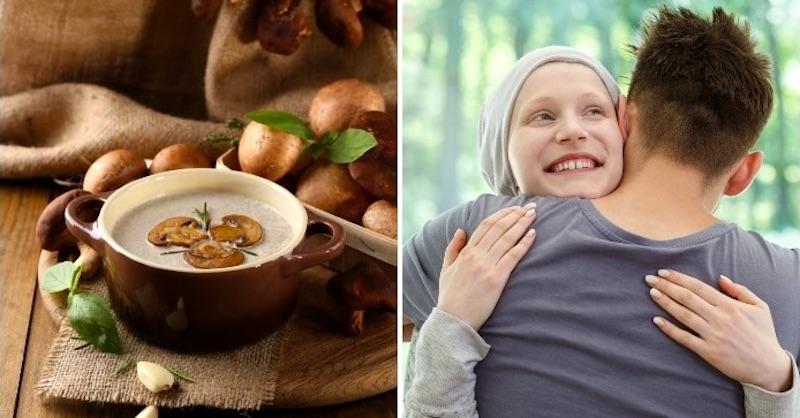 10 najlepších potravín sprotirakovinovými účinkami na svete