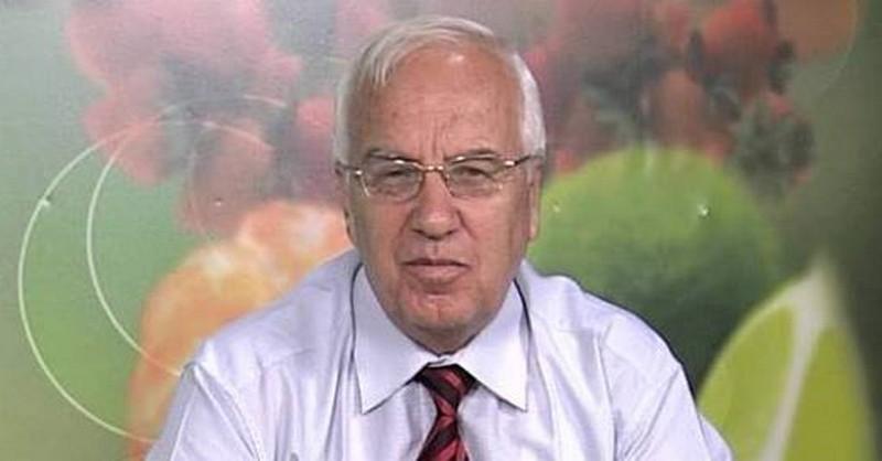 profesor Mermerski