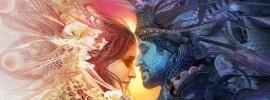 4 rozdiely medzi spriaznenými dušami a životnými partnermi