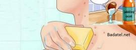 Sledujte čo urobí jablčný ocot s toxínmi, ekzémom a fľakmi na tvári